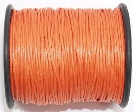 KAD04 katoendraad Oranje 1 mm per meter
