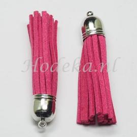 FLS06  1 x Flosje Knal Roze  55 x 12