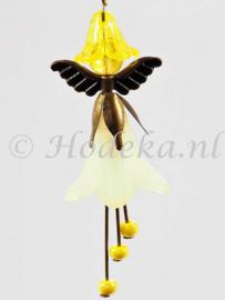 FFP02  Flower Fairy pakket Geel