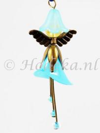 FFP23  Flower Fairy pakket Blauw