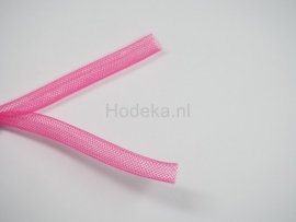 NVK09 Netslang 1 meter Roze
