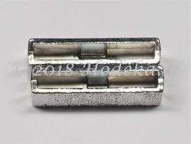 BMS29a   3 x Magneetsluiting plat 31 x 23 mm