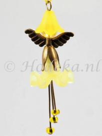 FFP04  Flower Fairy pakket Geel