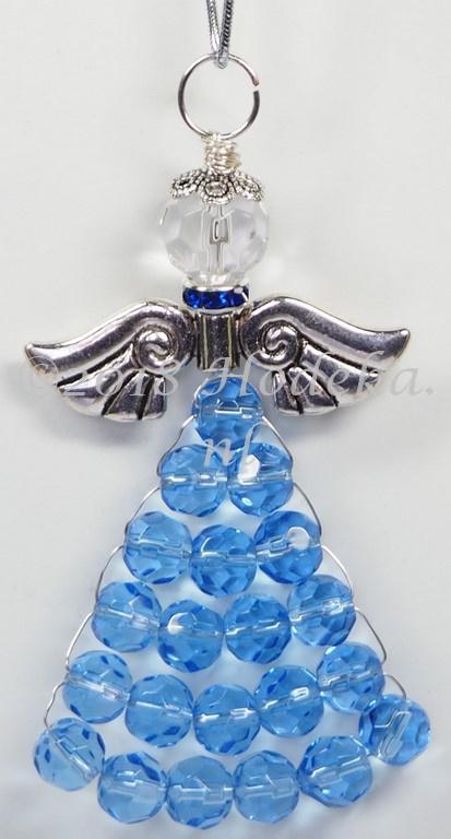 HKP02 Engelhanger pakket Blauw