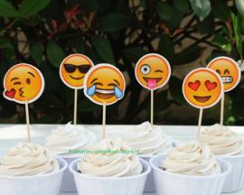 prikker emoji (7012)