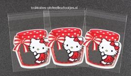 Hello Kitty koekzakje (1004)
