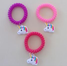 armband/haarband eenhoorn (0822)