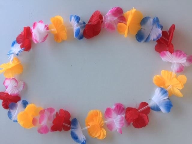 Bloemenslinger (0125)