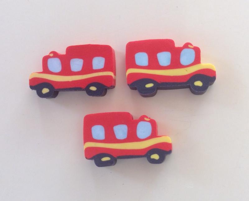 brandweerauto van gum (0812)