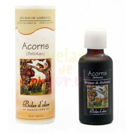 Geurolie Brumas de Ambiente - Acorns 50 ml.