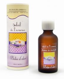 Geurolie Brumas de Ambiente Soleil de Provence - Lavendelveld 50 ml.