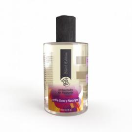 Boles D'olor spray black edition  100 ML -  Etre Uvas Y  Naranjos - Druiven Oranjebloesem