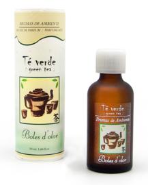 Geurolie Brumas de Ambiente - Té Verde - Thee 50 ml.