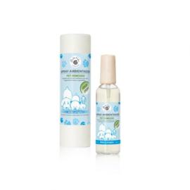 Fresh Linen - Pet Remedies - Roomspray 100 ML