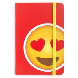 Notebook - Emoji
