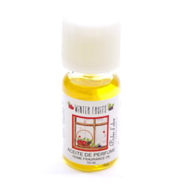 Geurolie Boles d'olor - Winterfruit 10 ml.