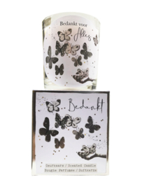 """Giftbox """"Bedankt"""" - Angels"""