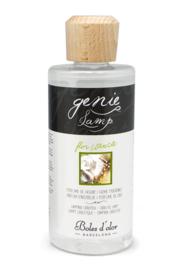 Boles d'olor - Witte Bloemen