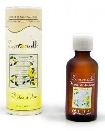 Geurolie Brumas de Ambiente Limoncello -Citroen 50 ml.