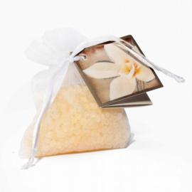 Boles d'olor Geurkorrels / Parels - Flor de Vanilla
