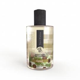 Boles D'olor spray black edition  100 ML -  Forest
