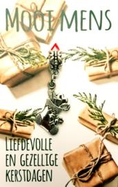 Liefdevolle en gezellige kerstdagen