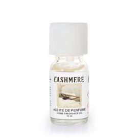 Geurolie Boles d'olor - Cashmere 10 ml.