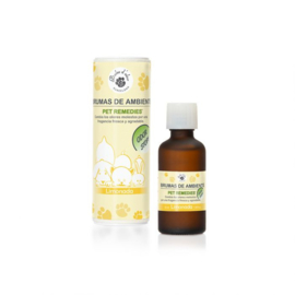 Lemon Garden Limonade - Pet Remedies - Geurolie 50 ML