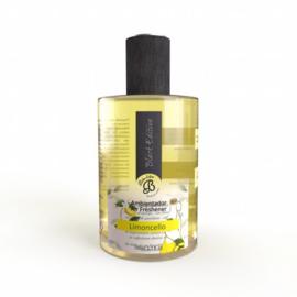 Boles D'olor spray black edition  100 ML -  Limoncello