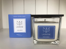 Scented Candle - Ocean breeze - Lacrosse