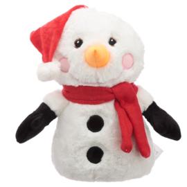 Sneeuwpop Deurstopper