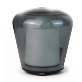 Glass Diffuser Mushroom grey