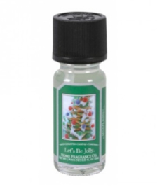 Let's be Jolly Fragrance Oil 10 ml.