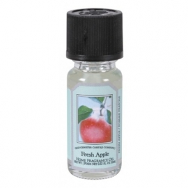 Fresh appel Fragrance Oil 10 ml.