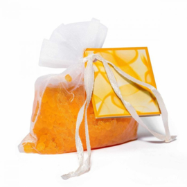 Boles d'olor Geurkorrels / Parels - Amber