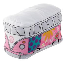 Volkswagen VW T1 Camper Bus Summer Love deurstopper