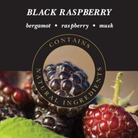 Black Raspberry Geurlamp olie 250 ml
