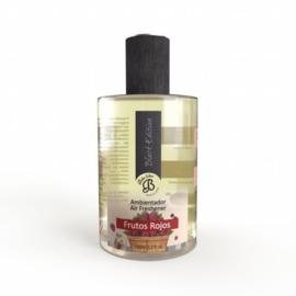 Boles D'olor spray black edition  100 ML -  Frutos Rojos - rode vruchten