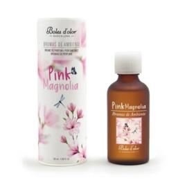 Geurolie Brumas de Ambiente - Pink Magnolia 50 ml.