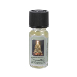 Christmas bliss Fragrance Oil 10 ml.