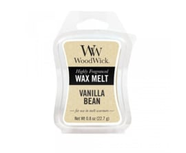 Vanilla Bean  Wax Melt WoodWick®