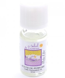 Geurolie Boles d'olor - Soleil de Provence 10 ml.