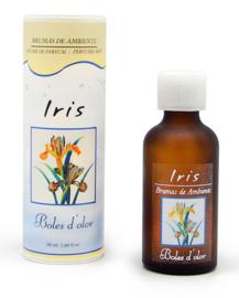 Geurolie Brumas de Ambiente - Iris 50 ml.