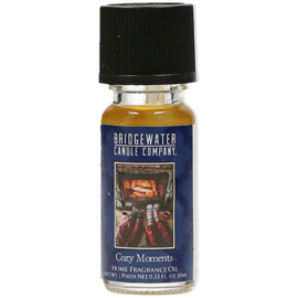 Cozy Moments Fragrance Oil 10 ml.