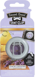 Lemon lavender - Vent clip - Yankee candle