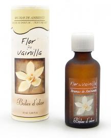 Geurolie Brumas de Ambiente Flor de Vainilla - Vanille 50 ml.