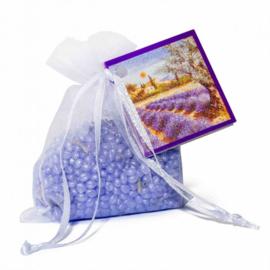 Boles d'olor Geurkorrels / Parels - Lavendel