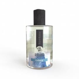 Boles D'olor spray black edition  100 ML -  Iceberg