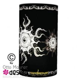 Candlecover - Tattoo Biomec