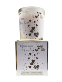 "Giftbox ""Heart"" - Angels"
